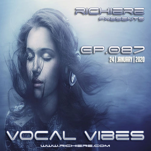 Richiere - Vocal Vibes 87