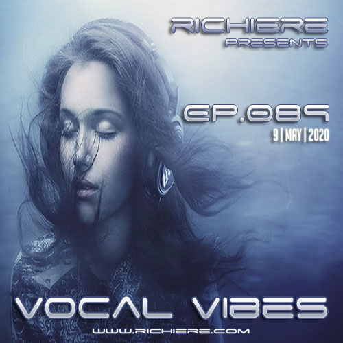 Richiere - Vocal Vibes 89